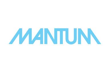 Mantum logotyp