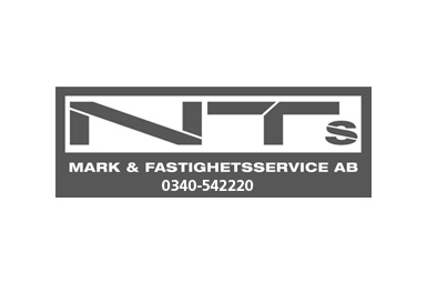 NTS logotyp