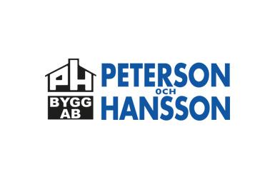 Peterson & Hansson logotyp