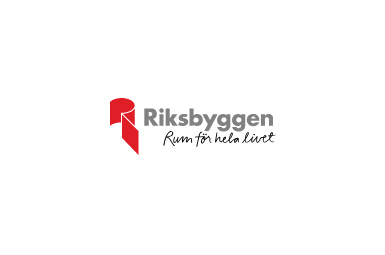 riksbyggen logotyp